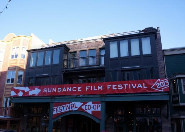 Sundance Main Street