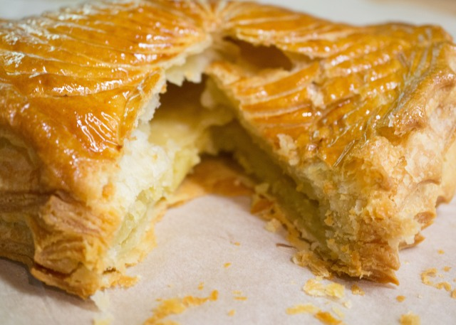 Galette Layers