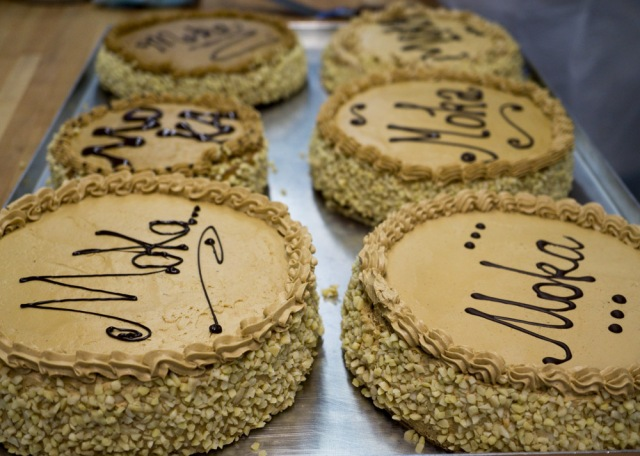 Moka Cakes