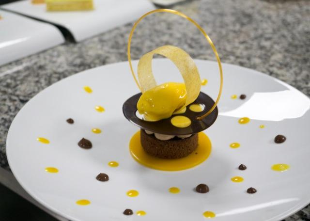 Chocolate Exotique
