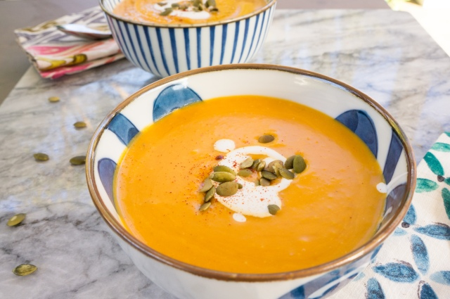 Thai Pumpkin Soup (4 of 5)
