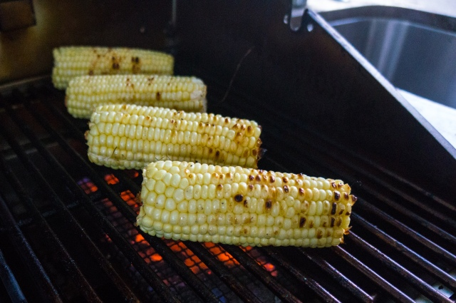 Mexican Grilled Corn (1 of 1)