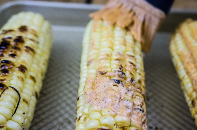 Mexican Grilled Corn (49 of 50)