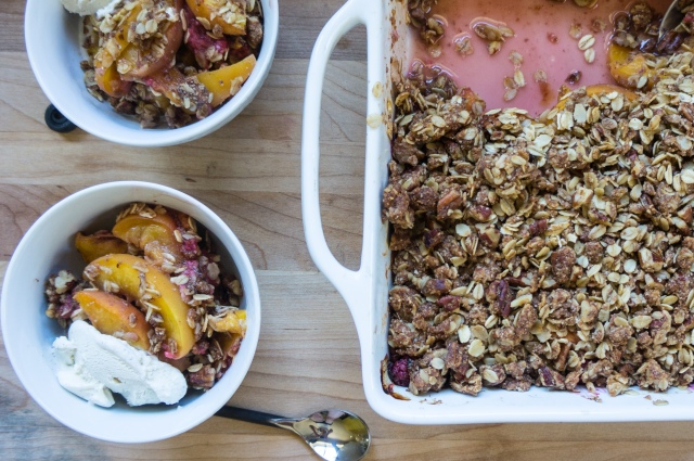 Peach Raspberry Crumble (6 of 6)